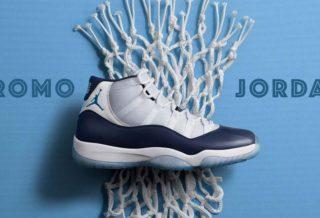 Promotion Jordan : -40% sur une sélection de baskets Jordan