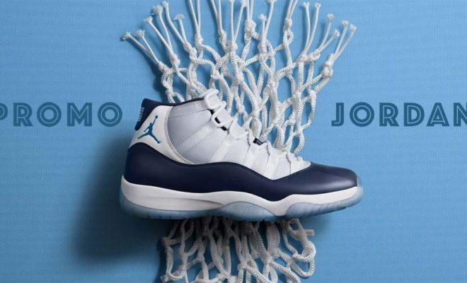Promo Jordan