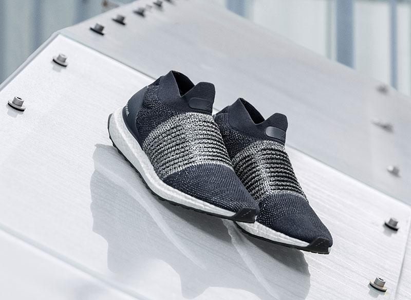 chaussure adidas UltraBOOST Laceless