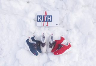 KITH X MONCLER X ASICS GEL-LYTE III