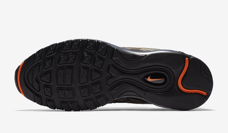 Nike Air Max 97 USA Camo