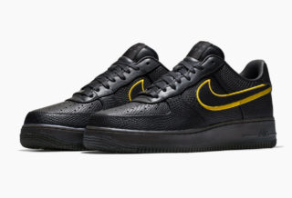 Air Force 1 iD Kobe Bryant Black Mamba