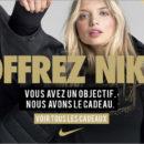 Code Promo Nike Décembre 2017
