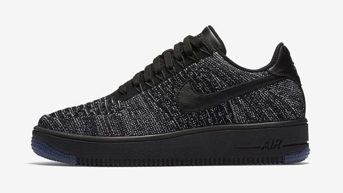 Nike Air Force 1 Flyknit Low - 820256-007