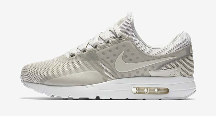 Nike Air Max Zero Breathe - 903892-002