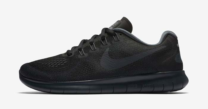 Nike Free RN 2017 - 880840-003