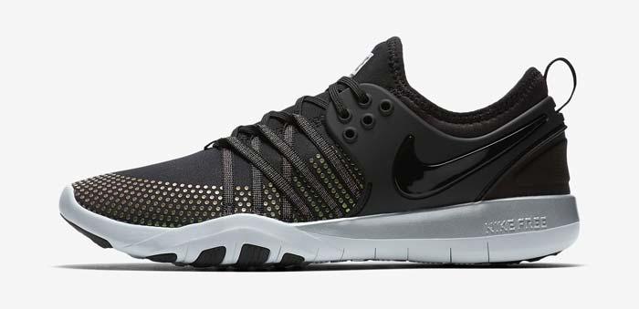 Nike Free TR 7 Metallic - 922844-001