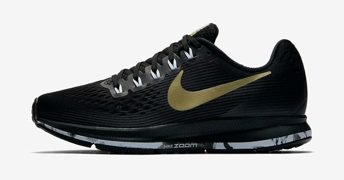 Nike Air Zoom Pegasus 34 - 880560-017