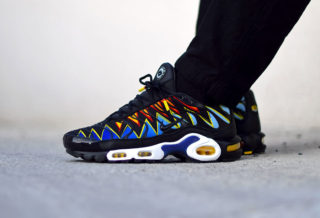 Nike Air Max Plus Paris