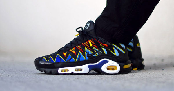 Nike Air Max Plus Tn Paris