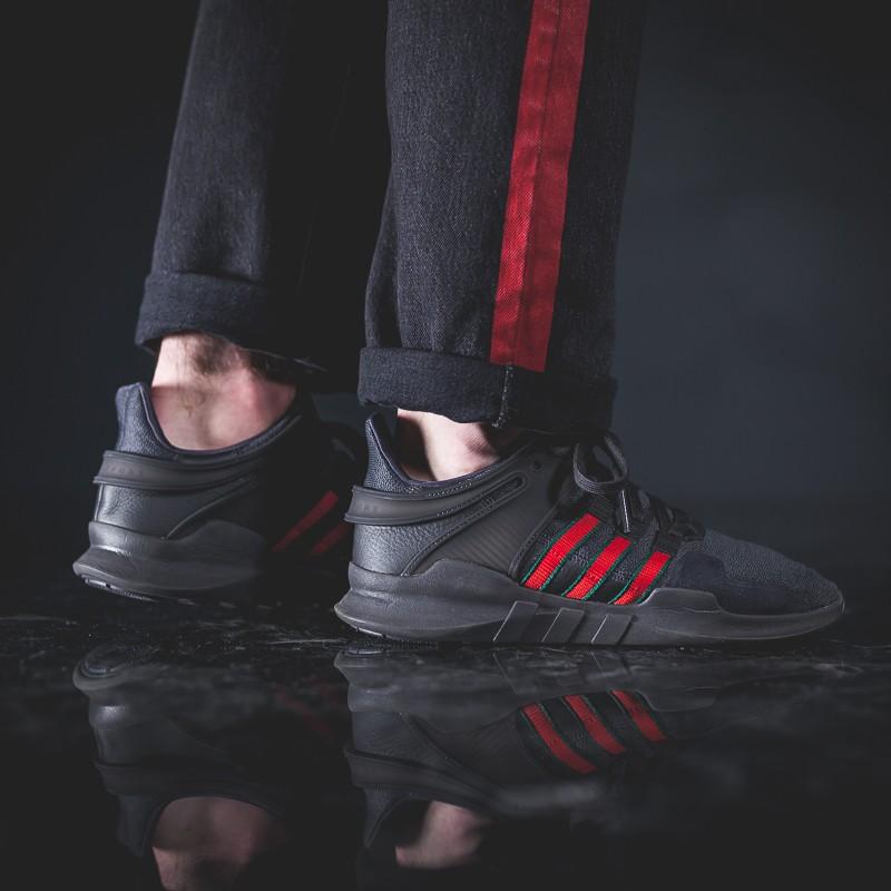 art Support adidas Sneak Black Adv EQT Utility P55Y4vx
