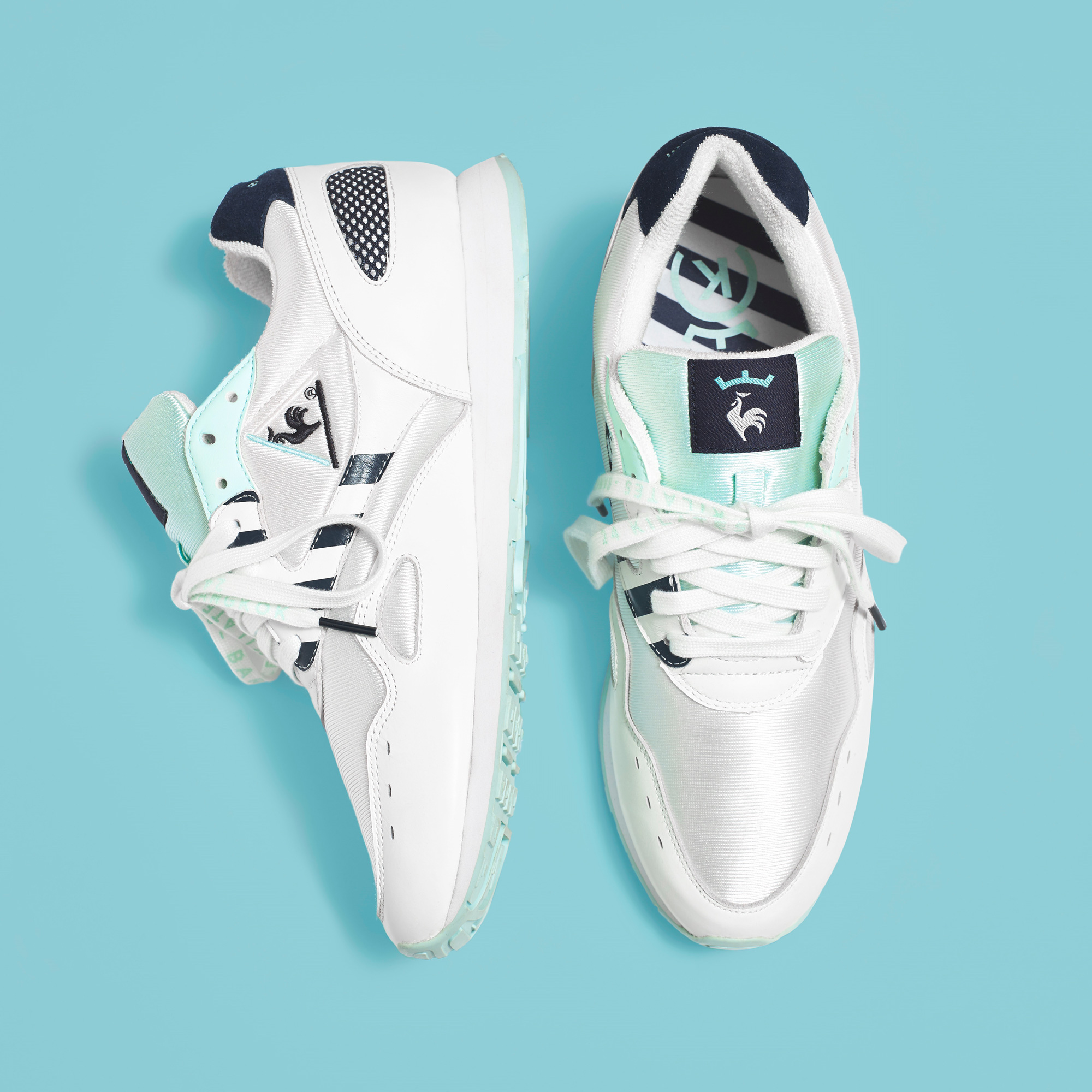 24 Kilates Le Coq Sportif Flash II - 1810726_10