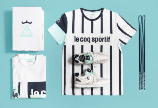 24 Kilates x Le Coq Sportif Flash II