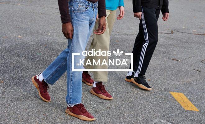 adidas KAMANDA