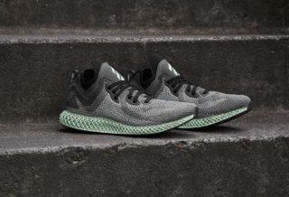 adidas dévoile la chaussure running ALPHAEDGE 4D