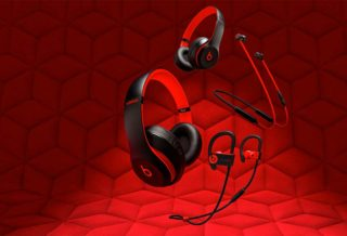 BEATS BY DR. DRE Lance sa nouvelle « DECADE COLECTION »