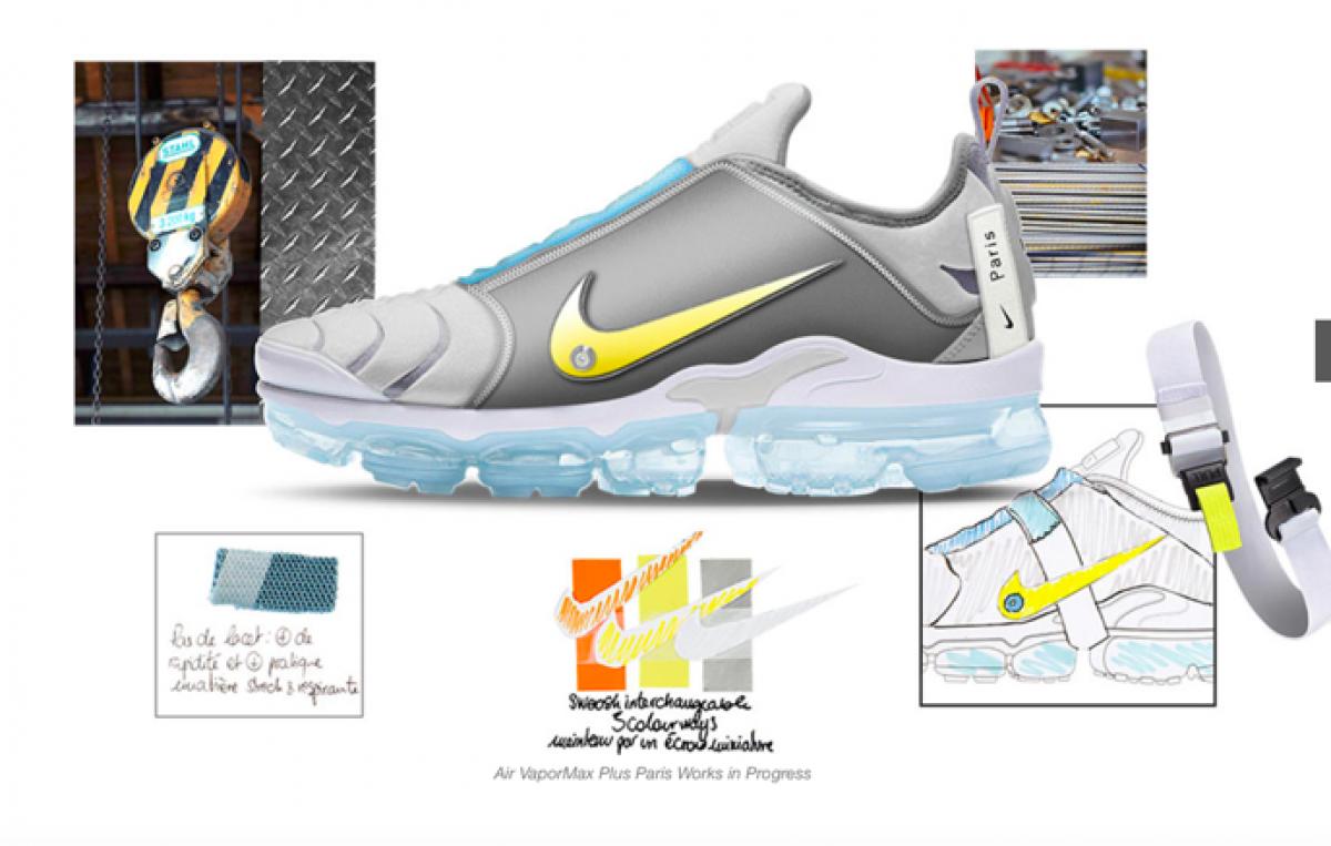 Nike On Air » Votez pour le Futur de la Air Max ! | Sneak art