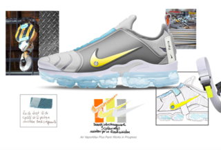 « Nike On Air » Votez pour le Futur de la Air Max !