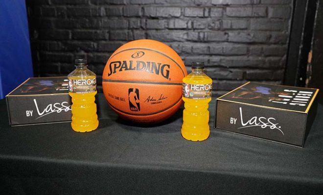 NBA partenariat Heroic Sport Lancement-06