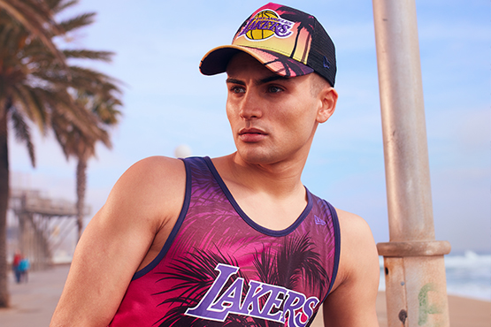 New Era Coastal Heat Collection