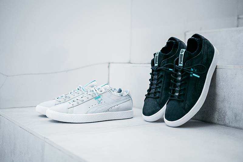 sneakers PUMA x DIAMOND SUPPLY CO