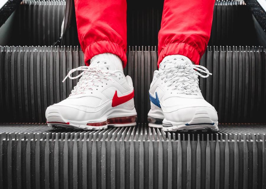 Nike Air Max 97/BW Skepta