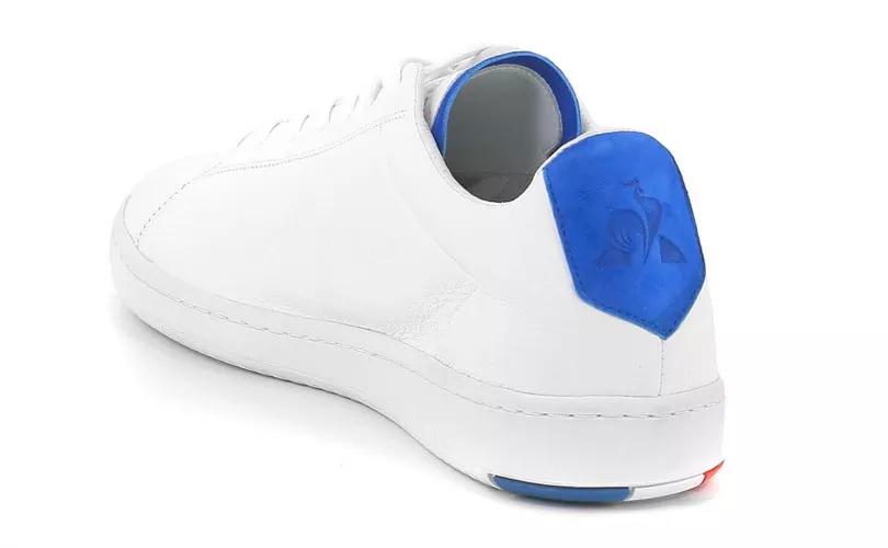 chaussure BLAZON Le Coq Sportif fabriquée en France