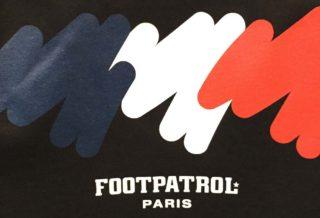 Footpatrol Paris, l'adresse Sneakers incontournable dans la Capitale