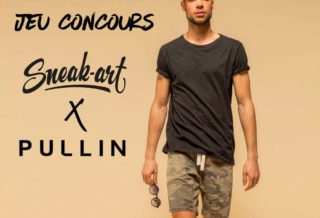 [Jeu Concours] Gagne un Short Dening Pull-in