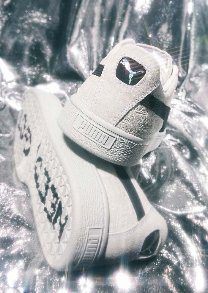 Sneakers-Puma-Suede-Panini