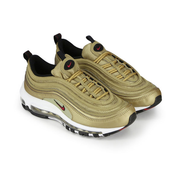 Soldes Sneakers Courir NIKE AIR MAX 97 QS