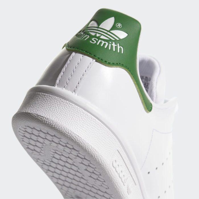 adidas stan smith, un modèle intemporel