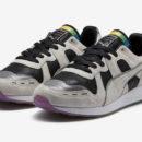 polaroid X puma rs sneaker pack