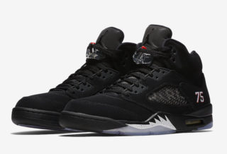 PSG X Air Jordan 5 : La collaboration inédite