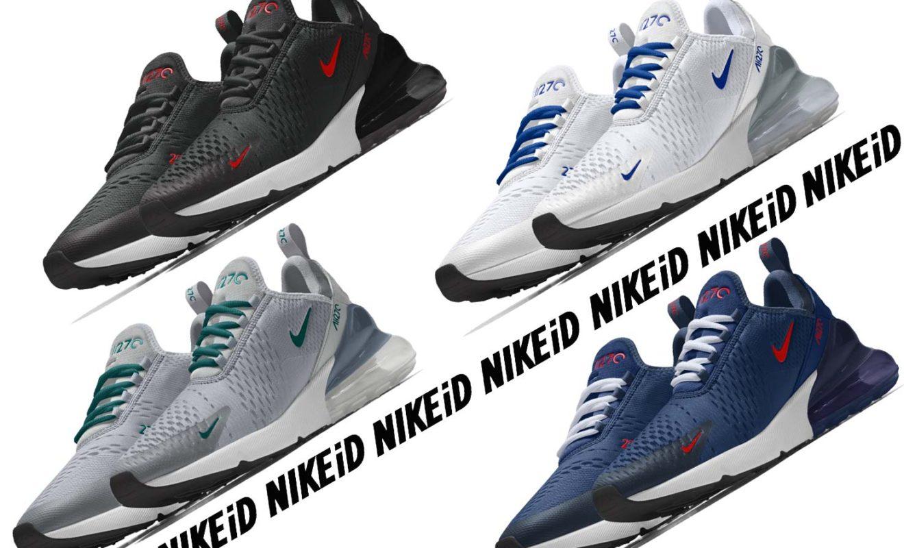 chaussure personaliser nike