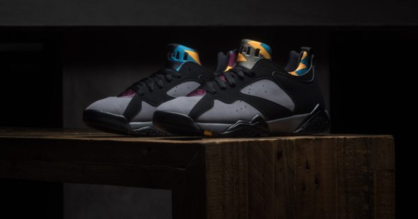 Air Jordan 7 Retro Low NRG - 'Bordeaux'
