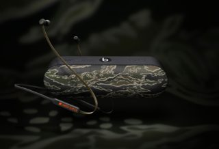 Beats By Dr. Dre et UNDEFEATED lancent la collection « Tiger Camo » en édition limitée