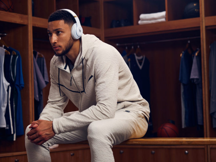 Ben Simmons – Philadelphia 76ers - Beats By Dre