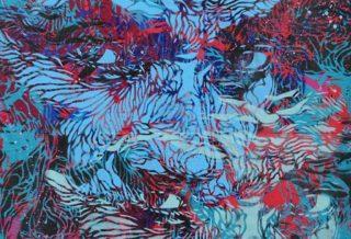 """Exposition C215 """"Perdus de Vue"""" à la galerie mathgoth"""
