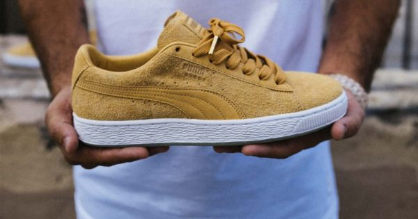 Puma Suede CHAPTER II
