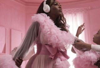 Beats By Dre : Video Nicki Minaj et Serena Williams Queen of Queens