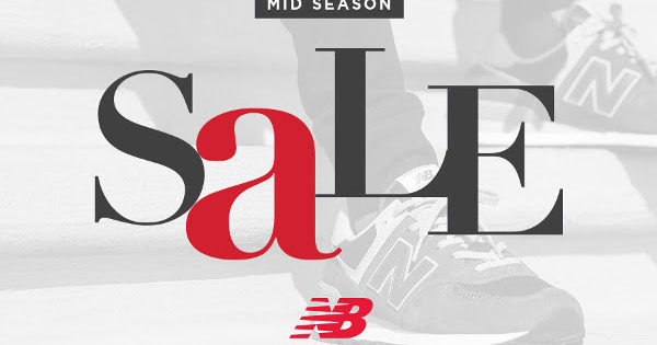 Sale-New-Balance-Mid-Season-2018