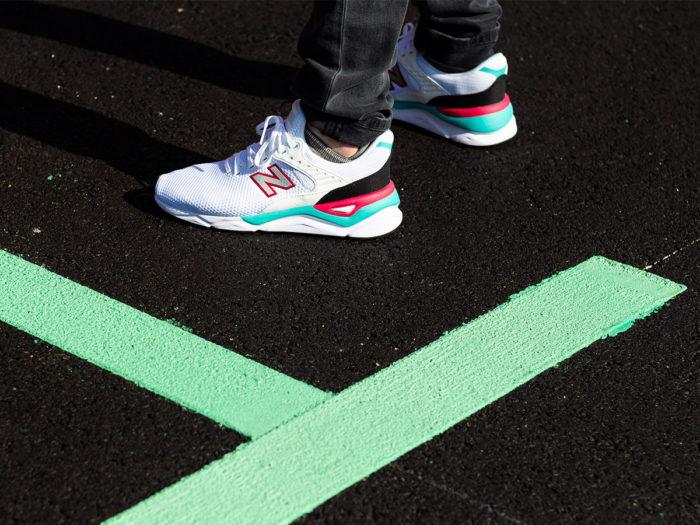 Sneaker New Balance X90