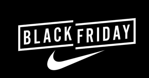 Black Friday Nike 2018