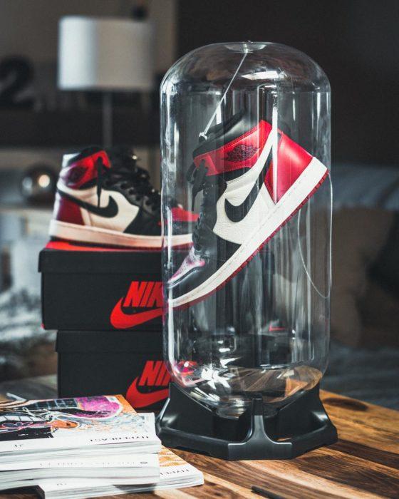 Comment mettre en valeur ses sneakers