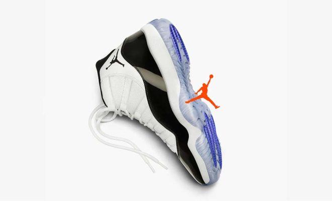 Nike Air Jordan 11 Concord 2018