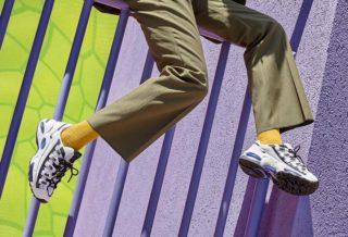 PUMA dévoile la chaussure CELL Endura « Patent 98 »