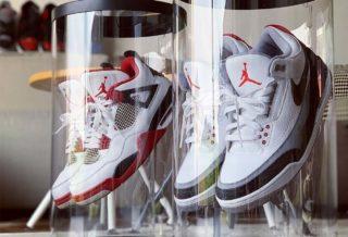 Sneaker Display, le cadeau sympa à offrir à un Sneakers Addict