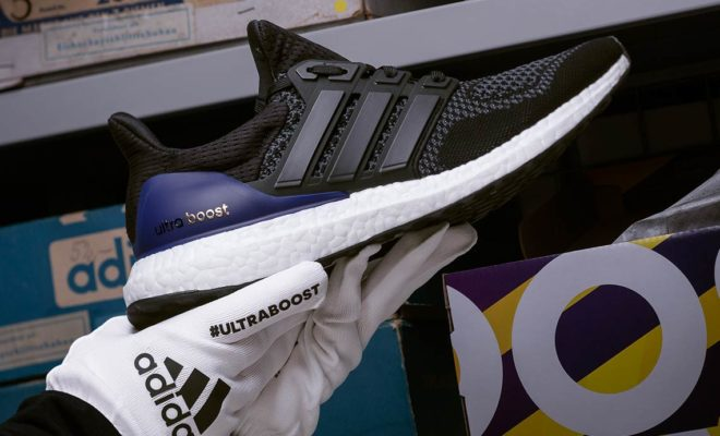 adidas Ultra Boost Week - restock du coloris OG de 2015