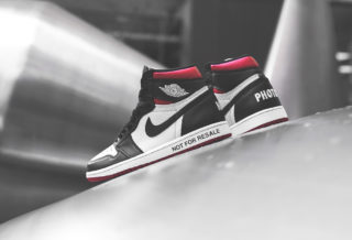 Air Jordan 1 NRG 'Not For Resale'
